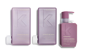 kevin murphy.forhair