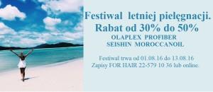 festiwal pielęgnacji