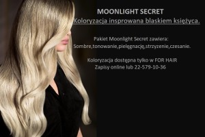 Moonlight secret
