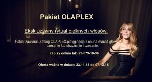 PAKIET OLAPLEX